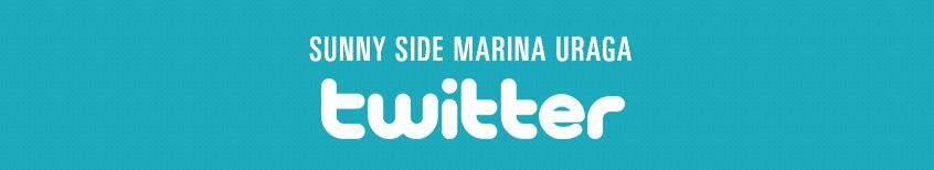 SUNNY SIDE MARINA URAGA Twitter