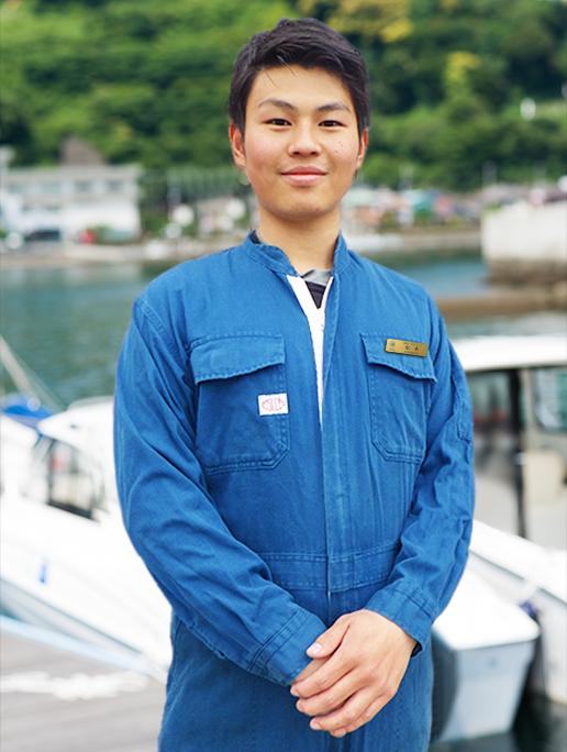 松田 悠暉