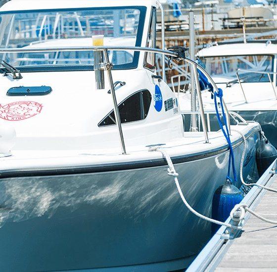 小型船舶2級免許取得までの道のり~スタッフ体験実録~【自習編】