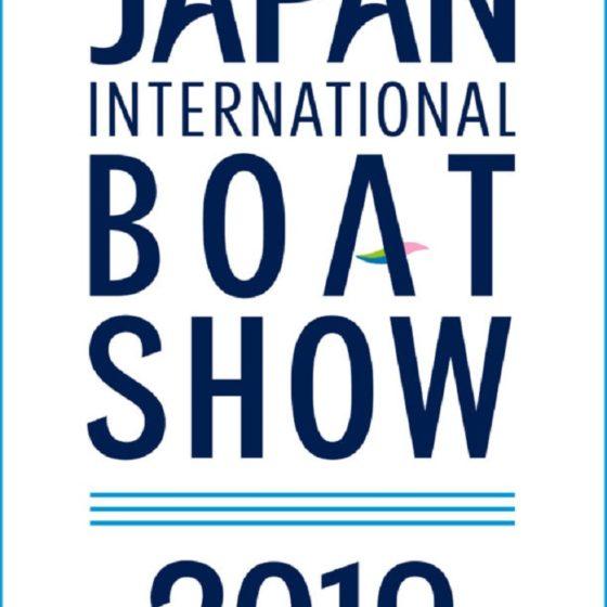 。:+*.゜【JAPAN INTERNATIONAL BOATSHOW 2019】開催のお知らせ。:+*.゜