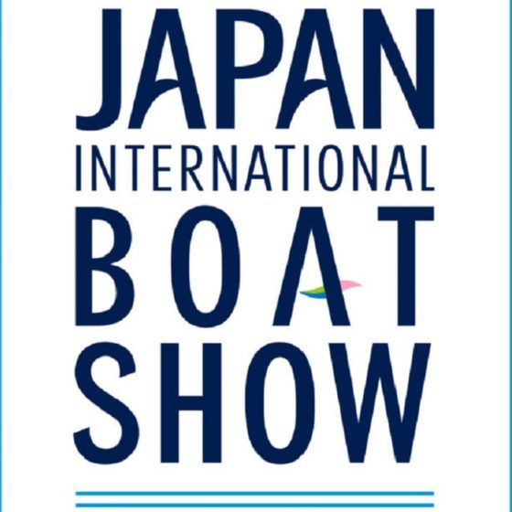 【JAPAN INTERNATIONAL BOATSHOW2019】開催のお知らせ