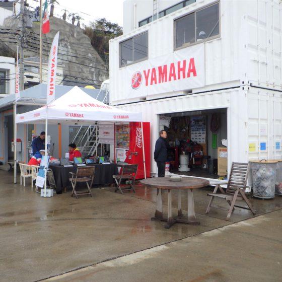 JAPAN INTERNATIONAL BOATSHOW2019開催記念【試乗会&大商談会】開催1日目!!