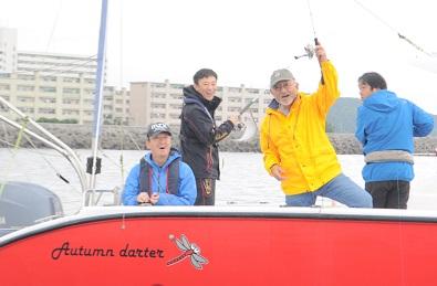 6/23(日)『2019 キス釣り大会』ご参加誠にありがとうございました!!