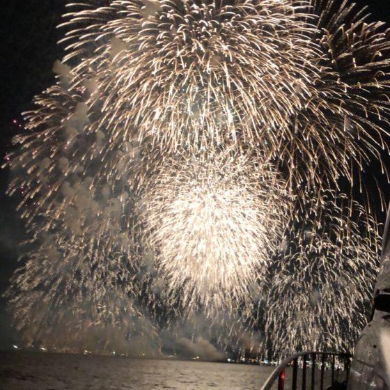 2019年-第71回鎌倉花火大会