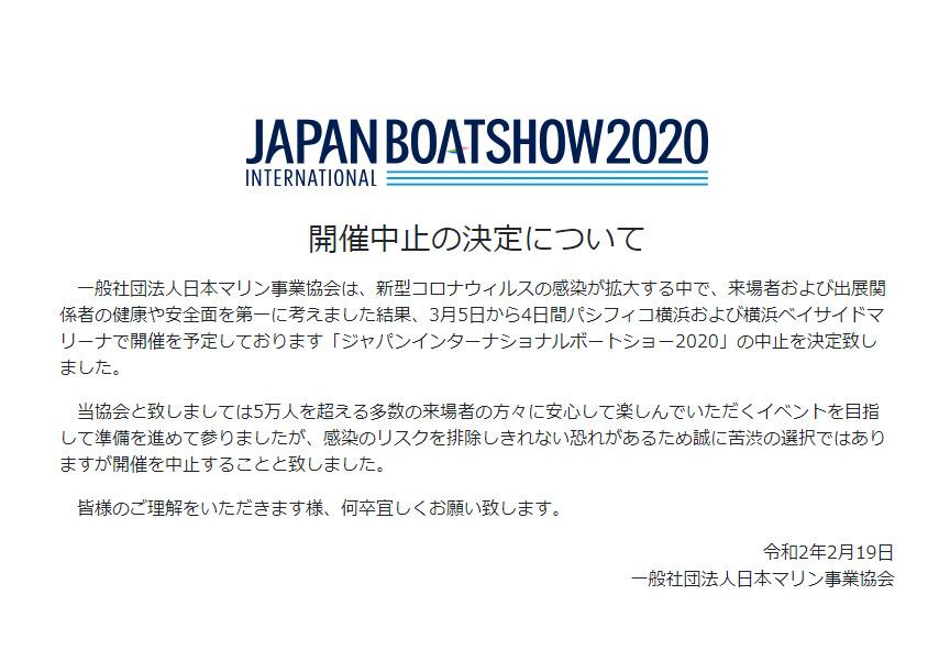 BOATSHOW2020