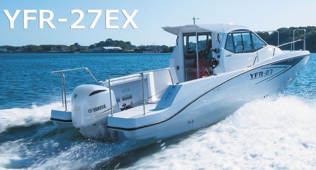 YFR-27EX